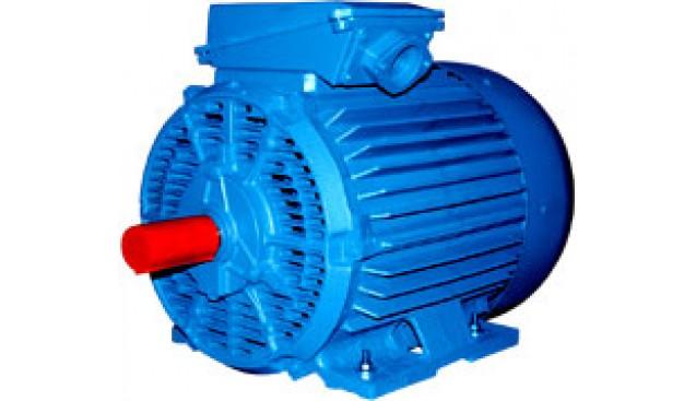 Электродвигатели, редуктора, мотор-редукторы