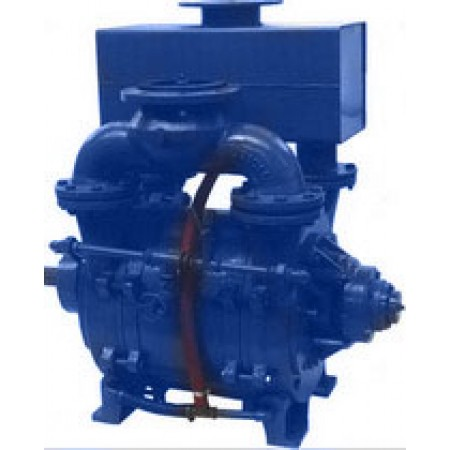 Насос SZO 100 вакуумный водокольцевой насос 100-SZO (аналог ВВН1-6)
