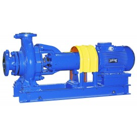 Насос СМ 80-50-200/2 центробежный, горизонтальный, консольный, одноступенчатый для сточно-массных сред