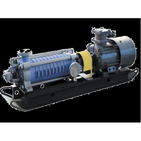 Насос ЦНСг 60-330 секционный центробежный для горячей воды