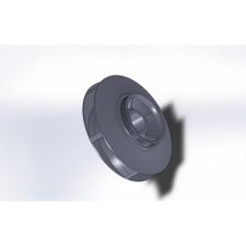 Рабочее колесо насоса 1,5К-6, запчасти насоса 1,5К-6