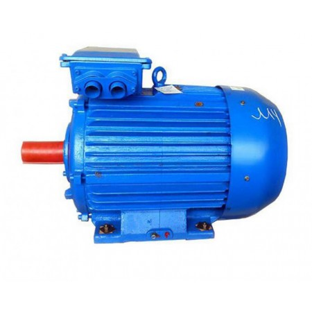 Электродвигатель А 200L8 22 кВт/750 об