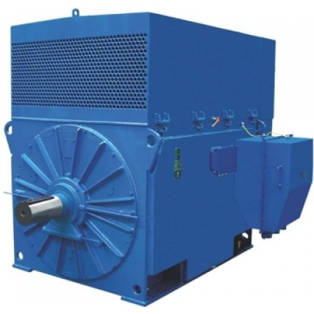 Электродвигатель 630 кВт/1500 об, ДАЗО4-450Х-4У1