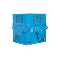 Электродвигатели высоковольтные серии А4, ДАЗО4
