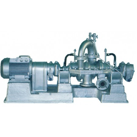 Ротор насоса Кс 20-110