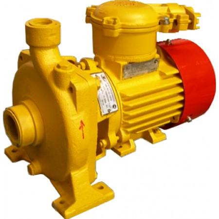 Насос КМ 80-50-200Е-б (КМЕ 80-50-200б)