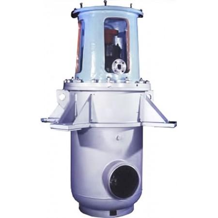 АКсВ 125-140-3М
