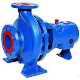 Насос 1,5К-6 центробежный, горизонтальный, консольный для воды