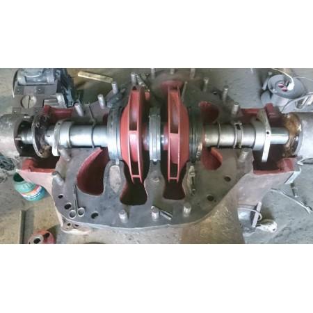 Ротор насоса 3В 200-2, запчасти насоса 3В 200-2